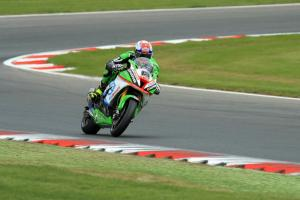 Brands Hatch Indy - Race results (2)