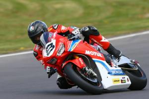Guy Martin: We're learning - the Honda's a machine!