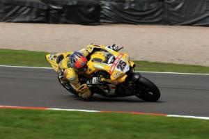 Brookes gains guidance with 2015 BSB title-winning crew chief