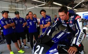 Yamaha finds compromise for van der Mark at Suzuka 8 Hours