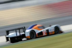 Asian Le Mans Series entry list