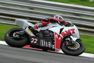 SMT Honda signs 2010 rider, sponsor