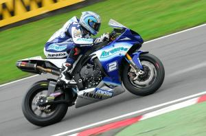 Camier 'disappointed' by Cadwell disqualification.