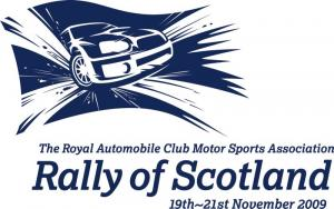 IRC: New base for Rally of Scotland