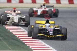 GP2 confirms 2010 calendar, teams