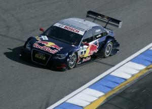Audi hit with Zandvoort penalty
