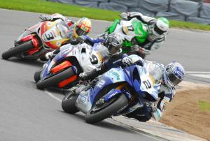 Thruxton - Preview