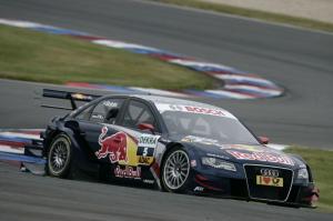 Ekstrom on pole at Hockenheim [updated]