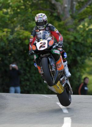 McGuinness eager to translate TT success