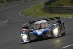 Le Mans 24 Hours 2009: Hours 19-21