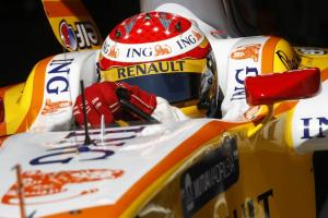 Brazilian GP qualifying quotes: Renault F1