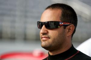 Montoya takes on mentoring role with Patrick