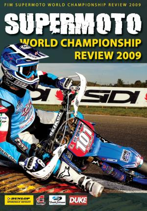 2009 FIM SuperMoto DVD Review out now!