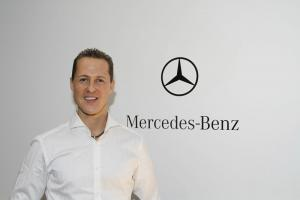 Schumacher to get pre-test outing.