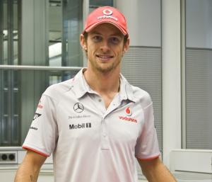 2009 F1 champion Button: Irvine is talking c**p!