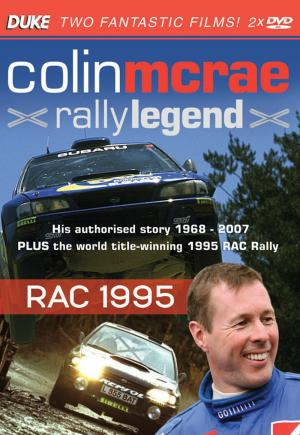Complete your rallying DVD collection with Duke