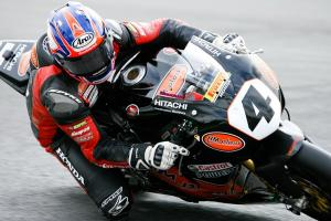 Brookes gets Superstock MotoGP opportunity