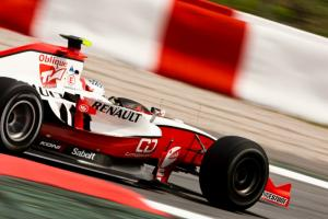 ART Grand Prix joins F1 2011 bidding list