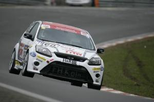 Latvala: Nurburgring 24 a great experience