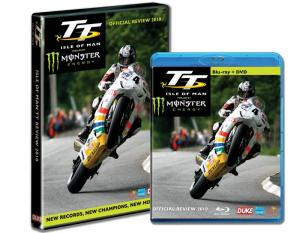The Isle of Man TT in High Definition - and a free DVD!