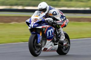 Baz to see out BSB season with Motorpoint