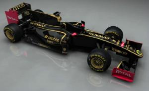 Group Lotus enters Renault partnership