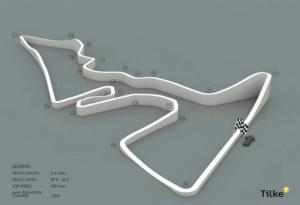 FLASHBACK: Kevin Schwantz talks Austin circuit design
