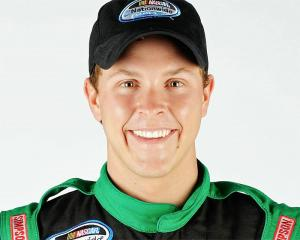 Bayne to miss third Nationwide race