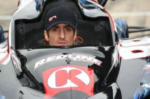 Indy 500: Drivers forced to chill out again