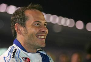 Penske calls up Villeneuve for Nationwide