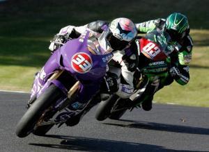 Palmer, Quigley under Alcarras lap record