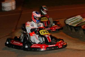 Wheldon Memorial Kart race: A tribute to one of Britain's best