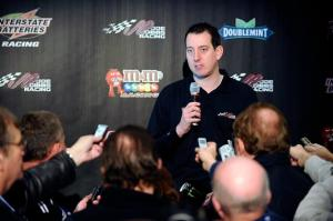 'I have to change', says Kyle Busch