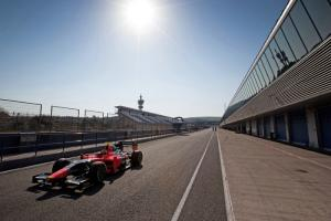 Teams head for last test of 2012