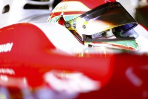 Coloni show fast pace at Jerez