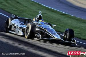 Bourdais signs new deal with Dragon