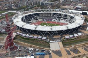 Olympic Park F1 bid fails