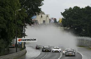 Norisring - Race results