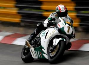 2013 Macau Motorcycle GP entry list