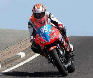 Jeremy McWilliams not ruling out NW200 return