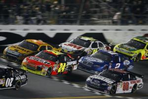 Helton: No major changes to car