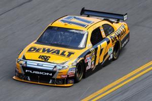 Qualifying times: Chevy American Revolution 400. | NASCAR