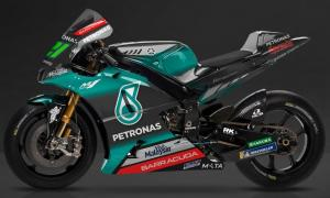 Petronas Yamaha 'ambitious underdog' in new MotoGP era for SRT