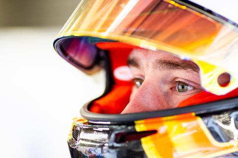 Vandoorne: 'Mission accomplished' after WEC debut podium