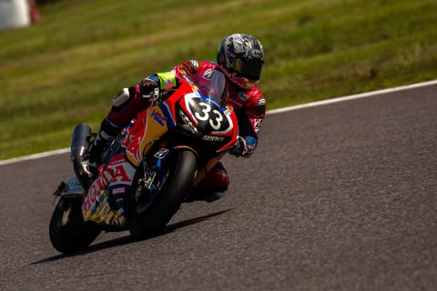Suzuka 8 Hours - Friday Free Practice 1 Results