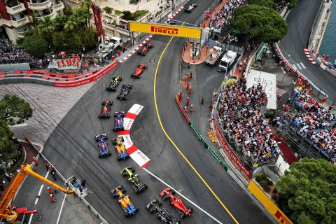 F1 minus the glamour: How no Monaco GP will impact the sport