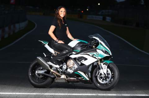 Peter Hickman, Xavi Fores join new BMW-backed FHO Racing