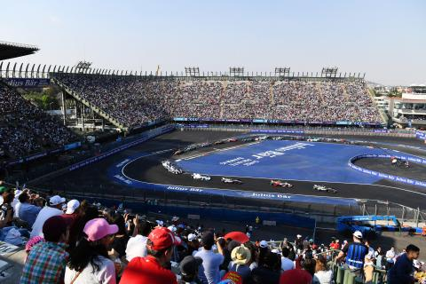 Formula E confirms track layout tweak for Mexico