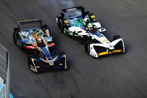 Vergne resists Di Grassi pressure for Punta del Este win