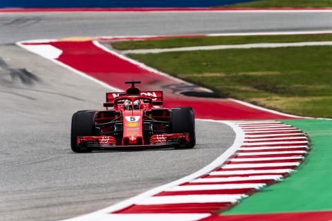 F1 Qualifying Analysis: Signs of life at Ferrari, too little too late